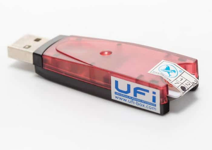 UFI Dongle Setup File Latest | UFI Software Update 2020