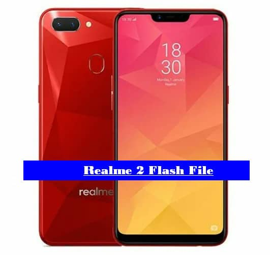 Realme C2 Flash File: Giving Your Realme 2 the Perfect Reset