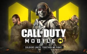 Call Of Duty Mobile APK OBB File Download
