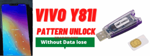 Vivo Y81i pattern unlock UMT