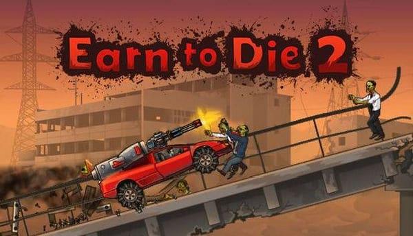 Earn to Die Full Version Free