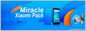 Miracle Xiaomi Tool