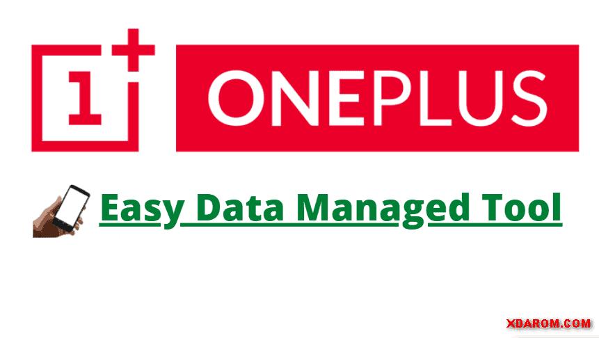 Oneplus PC Suite