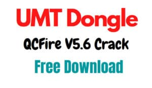 UMT QCFire Crack